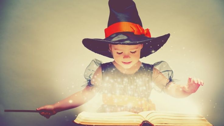 Think you shouldn't name your baby after a witch? Think again