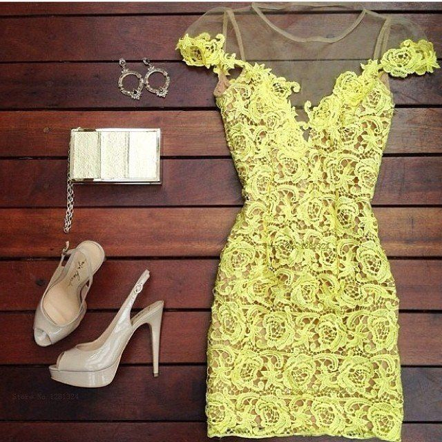 Climbing-inspired cut hollow-out perspective sexy lace dress lace cultivate one's morality dress