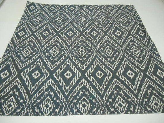 Robert Allen tissu-strié Ikat  exotique Ikat  Tribal  par jsuza