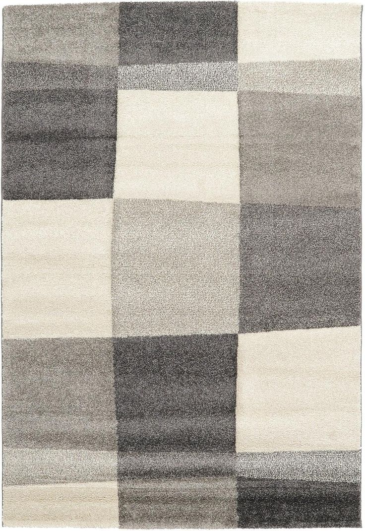 Gray 5 3 X 7 Frieze Rug Area Rugs