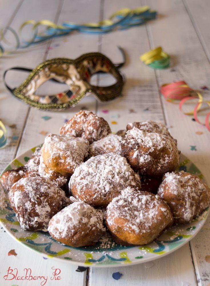 Fritole veneziane ricetta tradizionale tipica del Carnevale. Qui la ricetta della mia famiglia, ormai super collaudata, impossibile resistere!