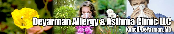 Found this great resource for explaining allergy test results. Allergy & Asthma-Kent H. DeYarman, MD