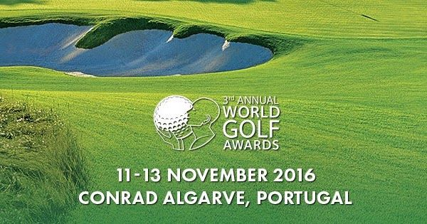 For the third year in a row, Portugal takes the title of World's Best Golf Destination 2016   Via Visitportugal Blog   14/11/2016 Portugal also won the title of Europe's Best Golf Destination 2016 , after winning the same award in 2015 and 2014 , and in the Word Travel Awards for Europe in 2013 the title of Europe's Leading Golf Destination. #Portugal