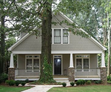 Painted Brick Exterior Design Ideas, Pictures, Remodel and Decor