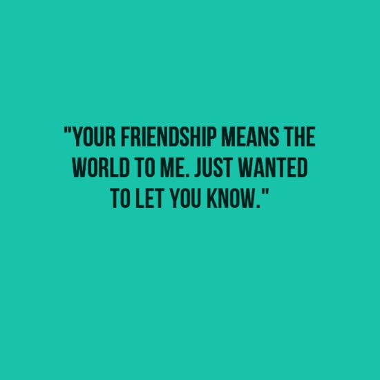 Thank You Messages | Quotes for Friends | Quotations | Sayings | Verses | Best Friends | Friend | Friendship | Quotes Lovers