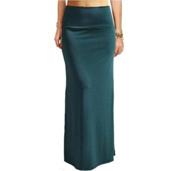Popana Women's Maxi Skirt - Mom Nica 2013