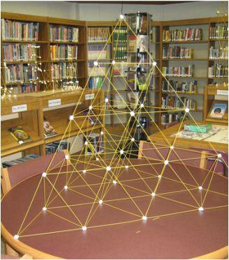 Teen Tech Week - Spaghetti & Marshmallow Tower Challenge