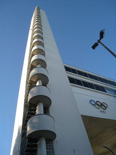 The Stadium Tower