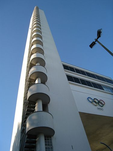 The Stadium Tower