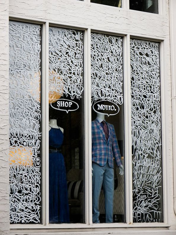White marker pen for writing on the window More & 11 best Liquid Chalk images on Pinterest | Shop windows Store ...