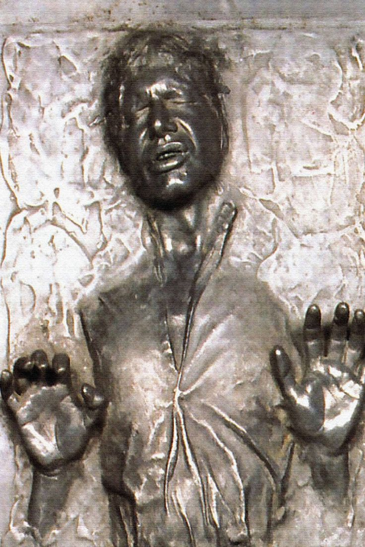 Хан соло в Carbonite звездные войны водонепроницаемый ванной занавески для душа ( 120 x 180 ) смкупить в магазине Ting-DIY-CustomнаAliExpress