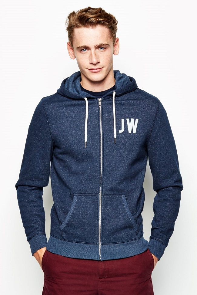 Welcome the New Year in style by entering our competition to win a Jack Wills outfit worth £188.50.
