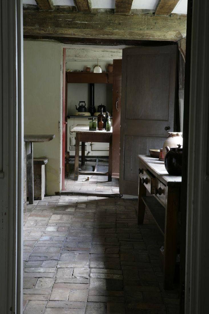 Brick Floors In Kitchen 17 Best Images About Flooring On Pinterest Dutch Door Brick