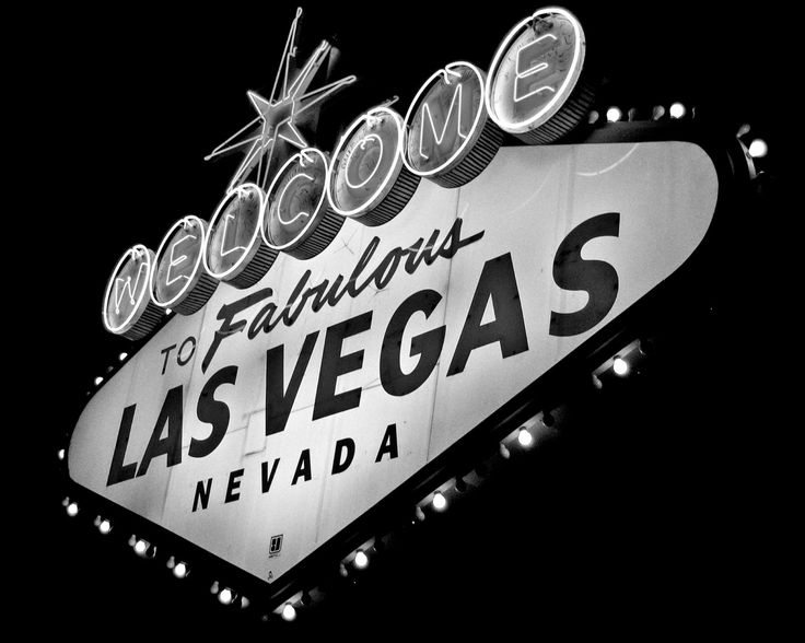LAS VEGAS - DECEMBER 03: The Famous Welcome To Fabulous Las Vegas ...