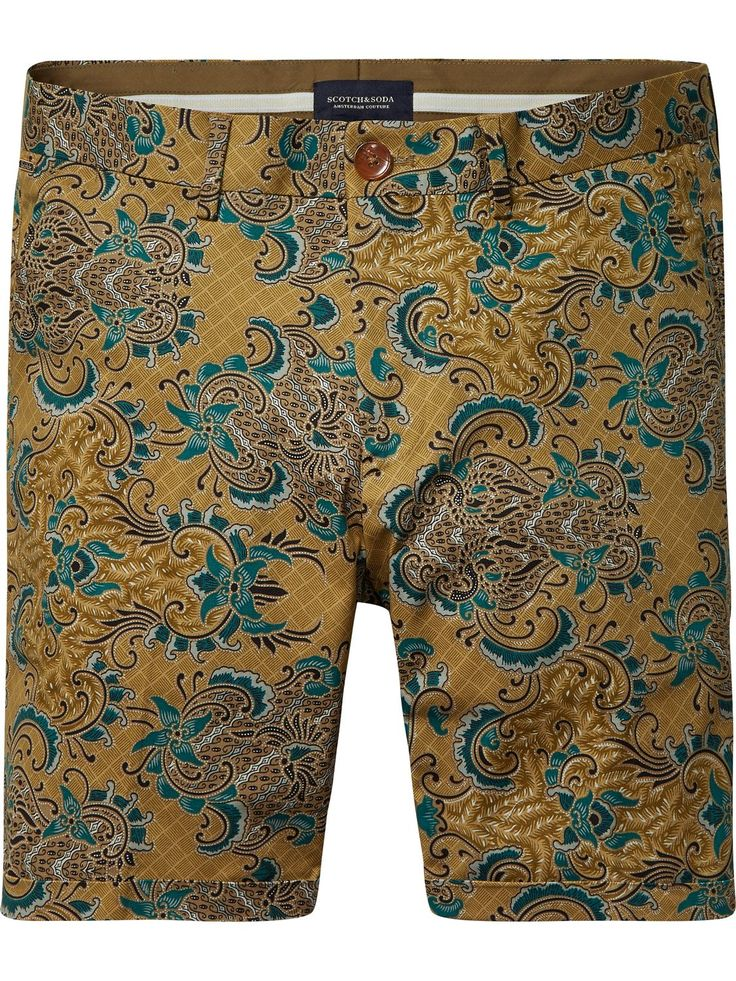 Short imprimé - Scotch & Soda