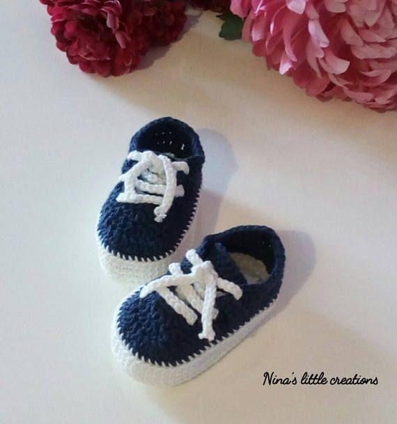 vans per neonati