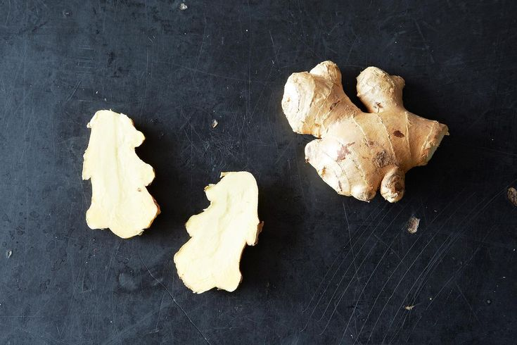 Get to know ginger and escape winter with a tropical staycation in your kitchen.