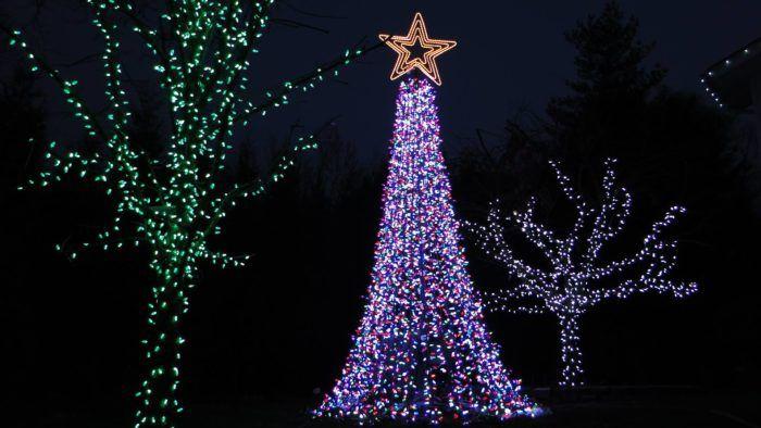 5. Lights On Evergreen, 38 Evergreen Place, Demarest