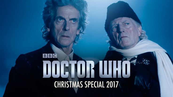 Christmas Special 2017 Trailer | The Twelfth Doctor comes face to face with his past in his final adventure. Twice Upon A Time coming Christmas 2017.