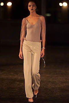 Bruce Spring 2001 Ready-to-Wear Fashion Show Collection