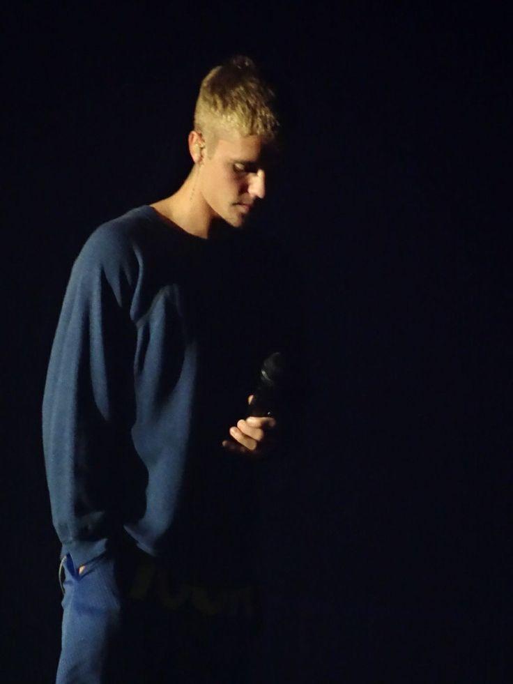 Justin at the North Summer Festival in Lille, France June 24 // shakaemma IG