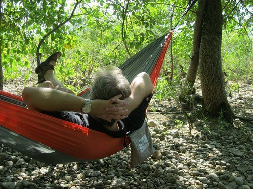 weekend camping with kids 695 best camping hammock outdoor images on pinterest   camping      rh   pinterest