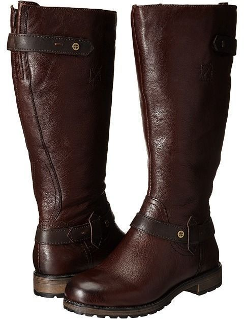 """Wide Calf Boots - up to 17.75"""" Circumference"""