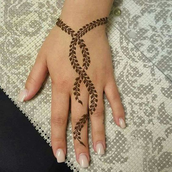 Share Tweet Pin M       ail Advertisement Advertisement Related Posts:Latest Mehndi Designs 2017 New Style HD Images – 100+…Latest Diwali Mehndi Designs 2016 For HandsAll and ...