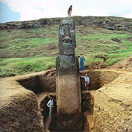 Easter Island!!: Islands Head, Great Body, Easter Islands, Statue, Full Body, The Body, Mr. Big, Isla De Pascua, Who Knew