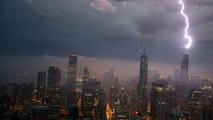 Severe Storms Take Aim at Chicago Area - http://www.nbcchicago.com/news/local/chicago-weather-forecast-severe-storms-aim-for-chicago-area-320420442.html