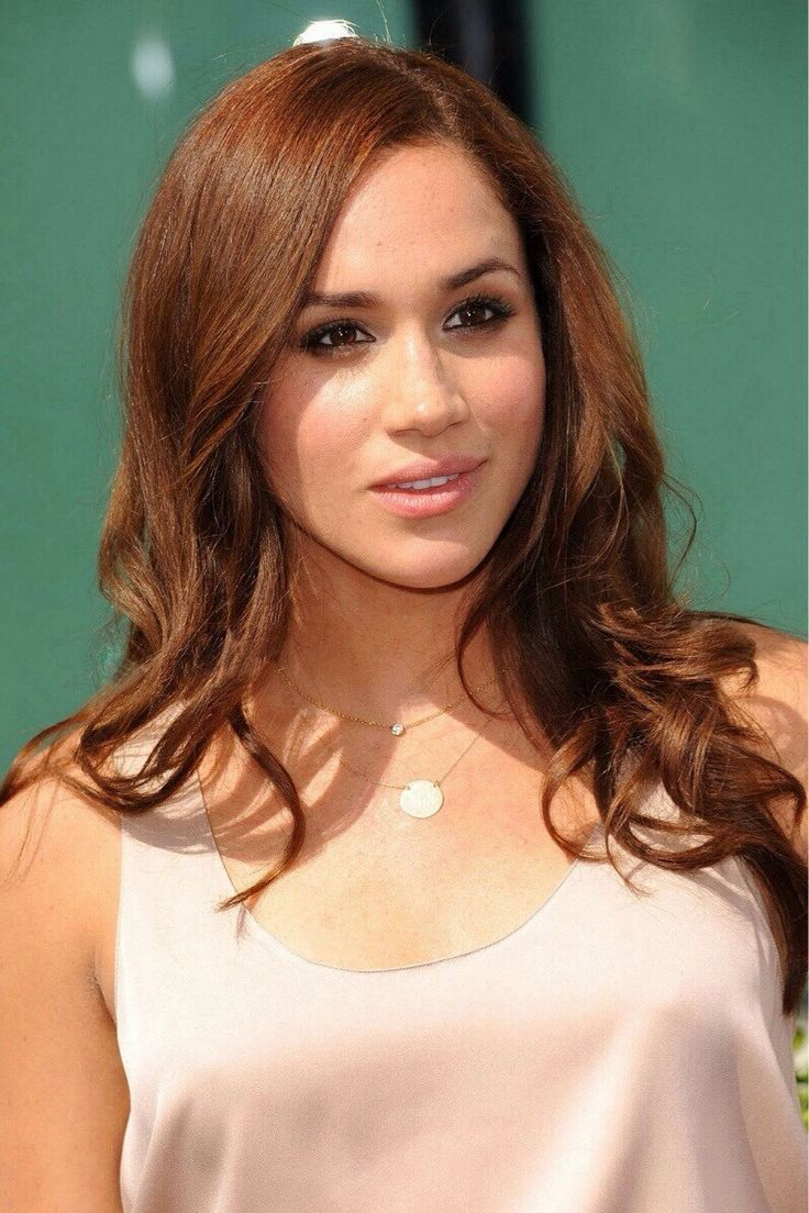 Meghan Markle Rachel Zane Where Can I Get Her Necklaces