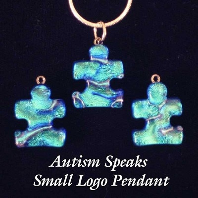 151 Best Jewelry Autism Awareness Images On Pinterest