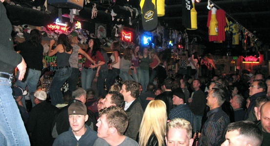 Coyote Ugly Saloon - 500 16th St.  Ste. 350 Denver, CO