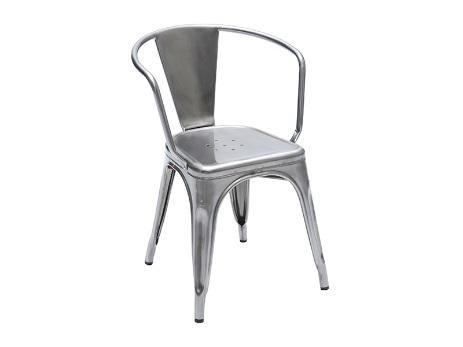 scaune tolix - Chair A56 Galva