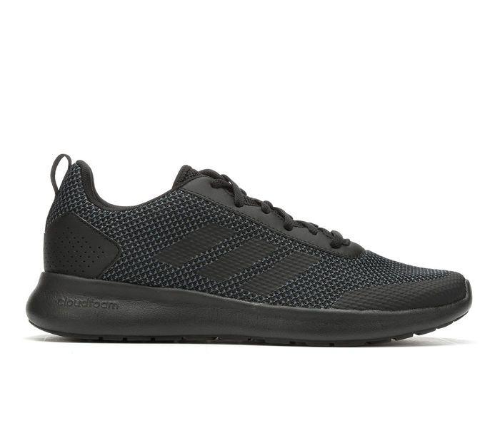 adidas cloudfoam element race hardloopschoenen zwart heren