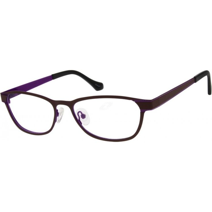 These Stainless Steel Full Rimmed Frames Come With