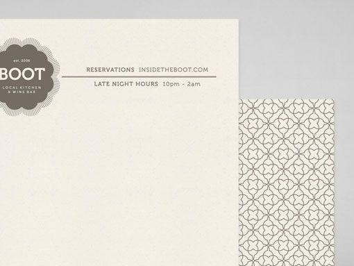 45 best DESIGN Elegant Letterhead images on Pinterest