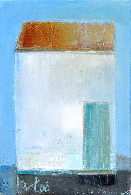 BEA VAN TWILLERT -- Klein huis