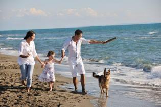 Actividades para famílias e crianças no Algarve
