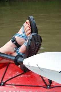Choosing the Right Kayaking Equipment for Women   How To Articles - Paddling.net