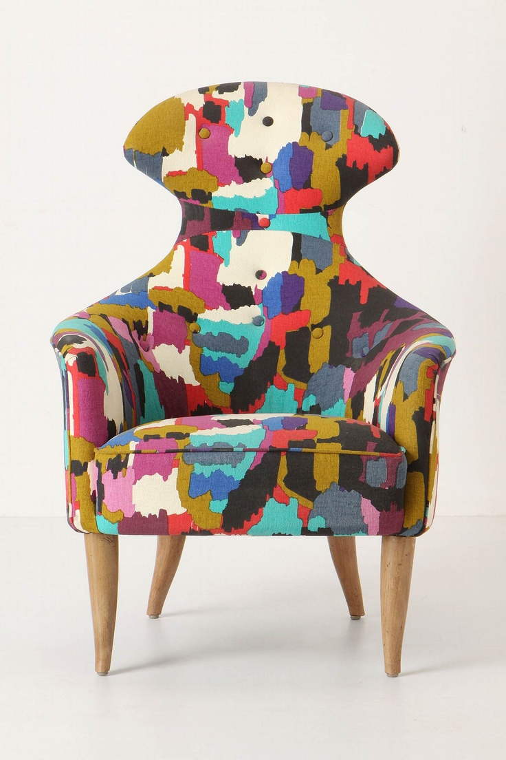 Best Houseofdecor Anthropologie Chair Aka The Chair In Penny 400 x 300