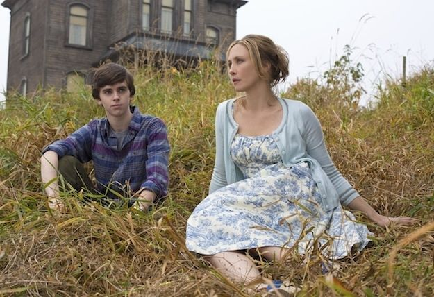 """Bates Motel"" Love this show!"