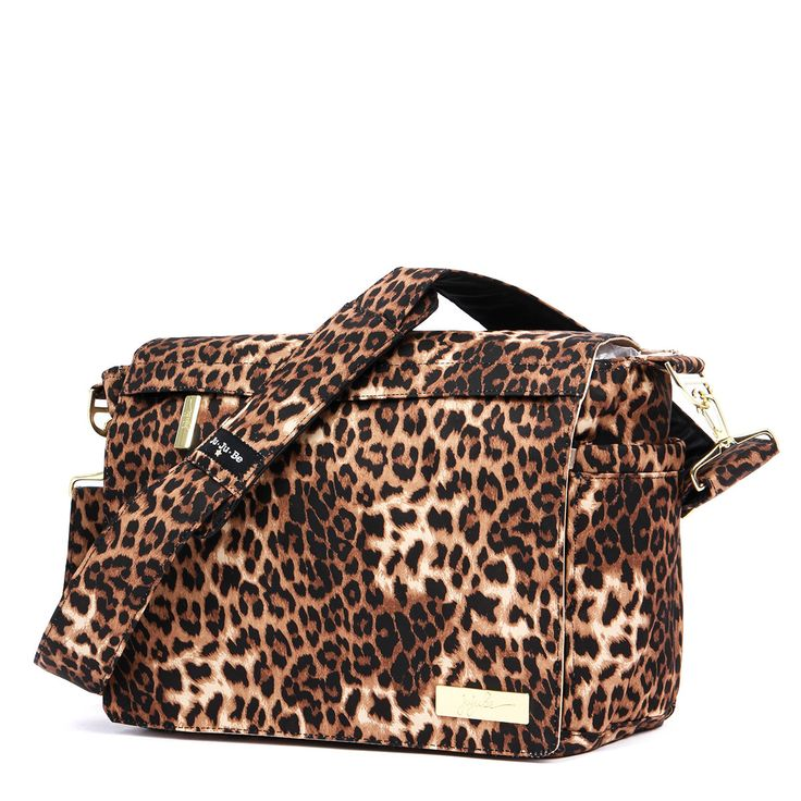 Queen of the Jungle- Jujube This one would be good for outings.