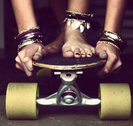 G.. longboard