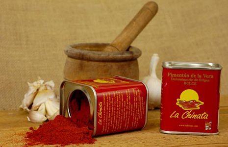 La Chinata: Smoked Paprika Powder | EDE ONLINEla chinata smoked paprika