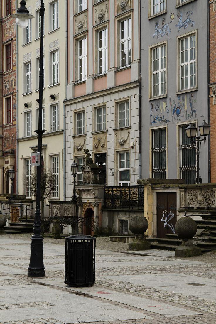 old own gdansk