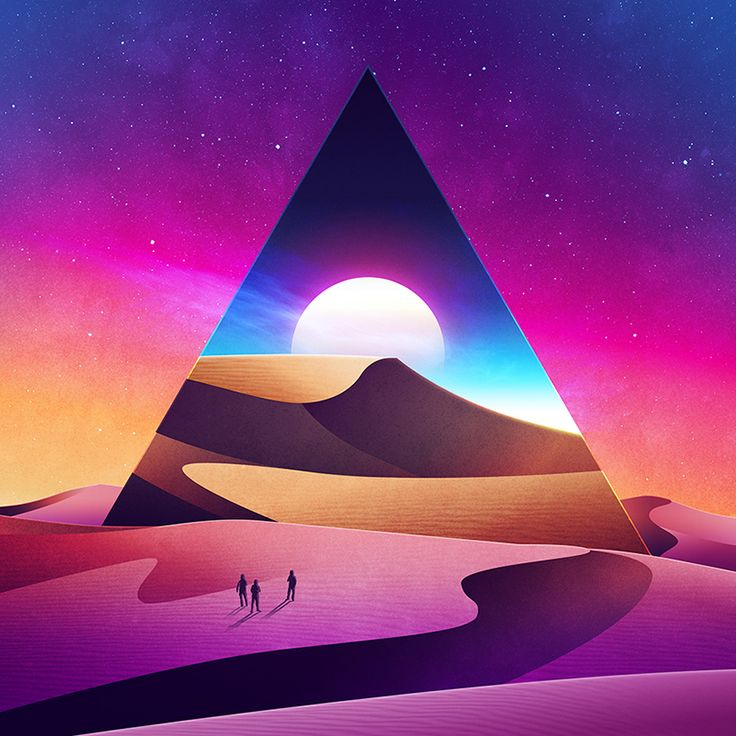 """""""Psychedelically Smooth Sci-Fi, James White's, Digital, 2016"""" by EngrAyeshaAli in #Art #DigitalArt"""