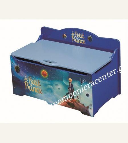 Κουτί βάπτισης ξύλινο αυθεντικό