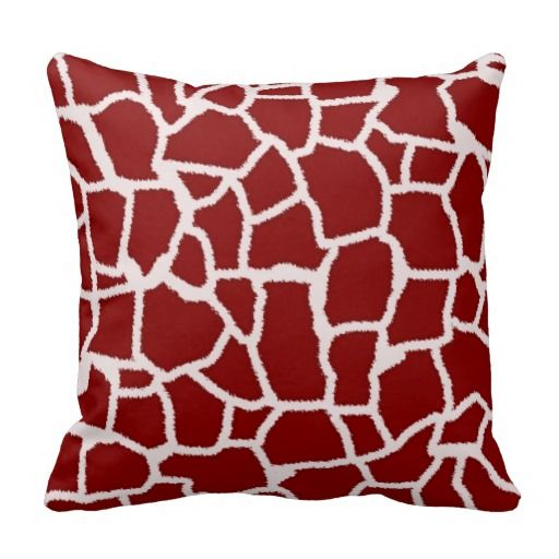 32 Best Images About Animal Print Throw Pillows Ideas On