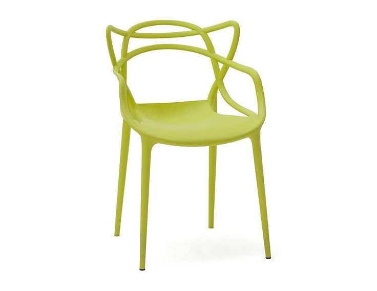 Structube - Dining room : Chairs : Master (Green)